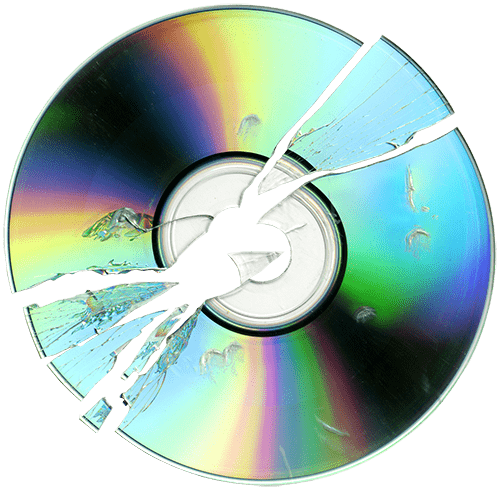 disc to digital