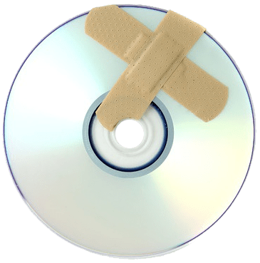 repair work for mini dvd to digital transfers